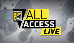 Spike All Access Live Logo